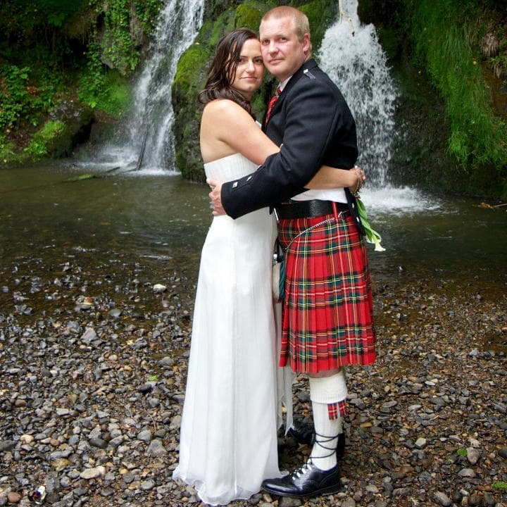 Wedding For Two Scotland