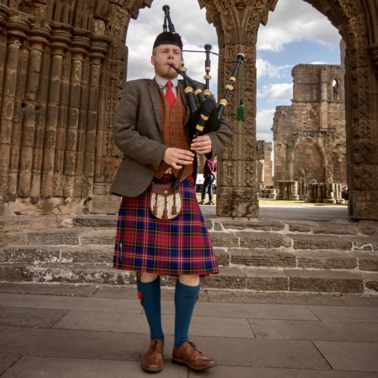 Piper for your Wedding